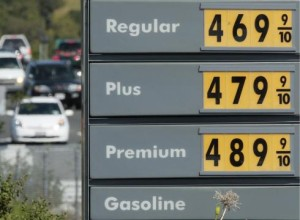 pricing lesson gas prices